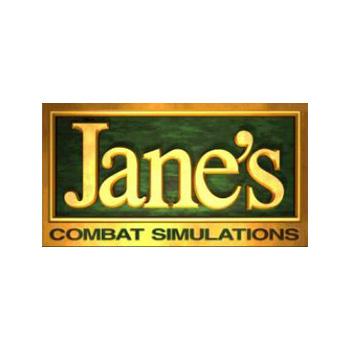 Jane's Combat Simulations