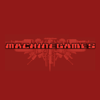 Machine Games