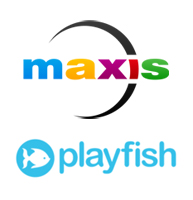 Maxis, Playfish