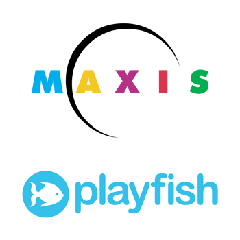 Maxis, Playfish