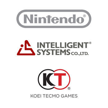 Nintendo/Intelligent Systems CO., LTD/KOEI TECMO GAMES CO. LTD.