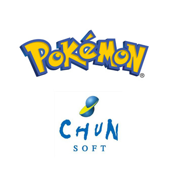 The Pokemon Co./CHUNSOFT Co.