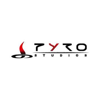 Pyro Studios