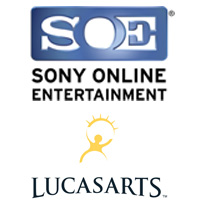 Sony Online Entertainment / LucasArts