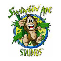 Swingin' Ape Studios