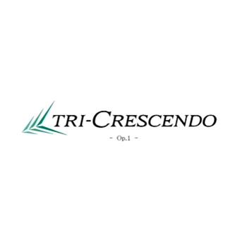 Tri-Crescendo