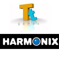 TT Games/Harmonix Music Systems