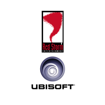 Ubisoft Paris, Red Storm
