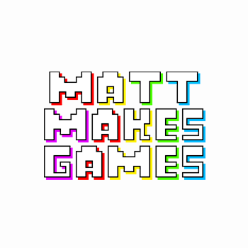 Matt Makes Games