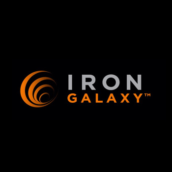 Iron Galaxy Studios LLC