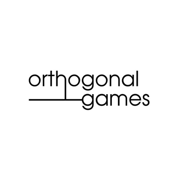 Orthogonal Games