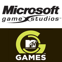 Microsoft Game Studios/MTV Games
