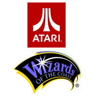 Atari/Wizards of the Coast