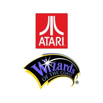 Atari/Wizards of the Coast