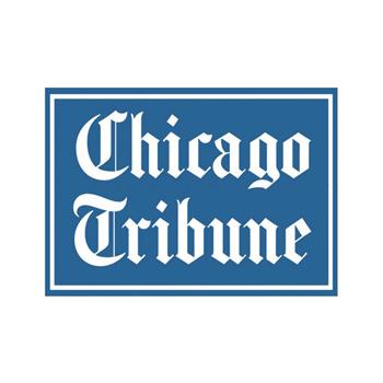 Chicago Tribune Interactive