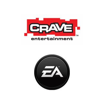Crave Entertainment/Electronic Arts