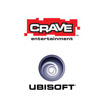 Crave Entertainment/Ubisoft