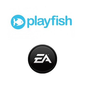 Electronic Arts/Playfish