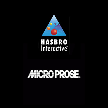 Hasbro Interactive/MicroProse Software