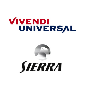 Vivendi Universal Games/Sierra Entertainment