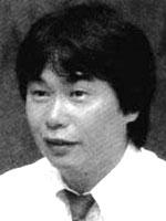 Shigeru Miyamoto, Nintendo Co., Ltd. - Kyoto, Japan