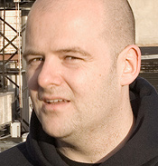 Dan Houser, Co-founder and Vice President of Creative, Rockstar Games
