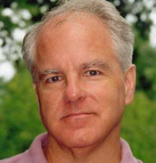 Dave Lebling, Co-Founder, Infocom