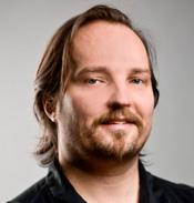 Dr. Greg Zeschuk, Co-Founder, Bioware