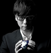 Hideo Kojima, Game Designer, Kojima Productions