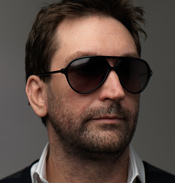 Leslie Benzies, President, Rockstar North