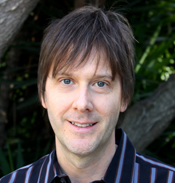 Mark Cerny, President, Cerny Games