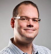Dr. Ray Muzyka, Co-Founder, Bioware