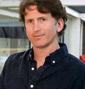 Todd Howard, Game Director, Bethesda Game Studios