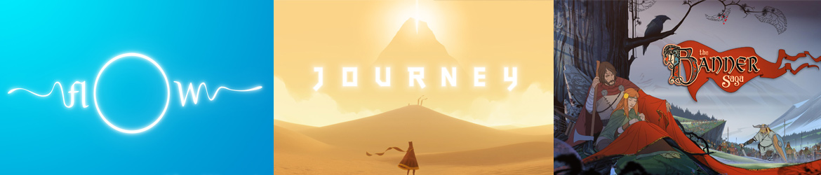 Austin Wintory Games