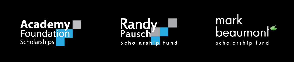Academy Foundation Scholarships
