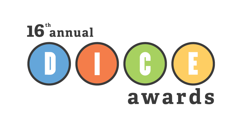 16th Annual D.I.C.E. Awards