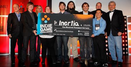 Inertia Winners