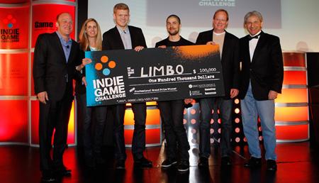 LIMBO Winners