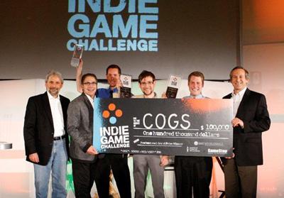 COGS Winners