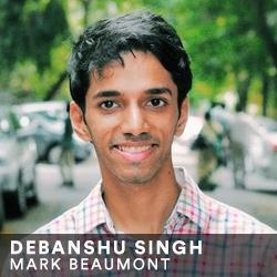 Debanshu Singh