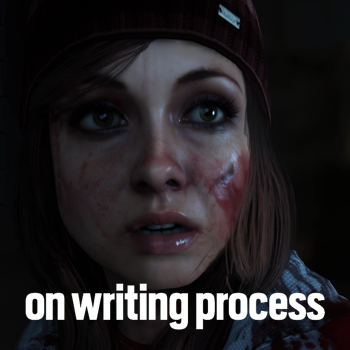 On Writing Process