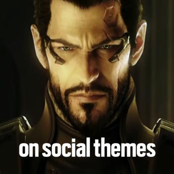 On Social Themes