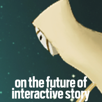 On the Future of Interactive Story