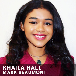 Khaila Hall