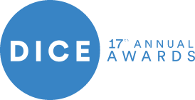 DICE Awards Logo