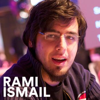 Rami Ismail