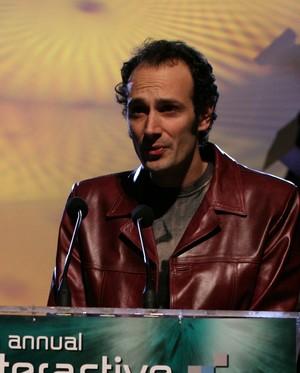 Alex Rigopulos