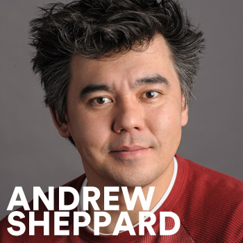 Andrew Sheppard