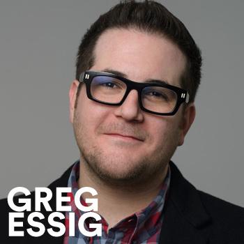 Greg Essig