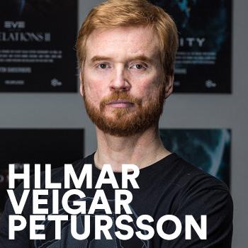 Hilmar Veigar Petursson